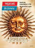 Wprost Biznes - 2014-08-11