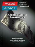 Wprost Biznes - 2014-10-19