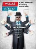 Wprost Biznes - 2014-10-26