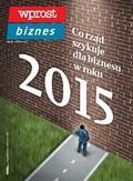 Wprost Biznes - 2014-12-22