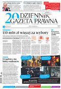 Dziennik Gazeta Prawna - 2014-11-26