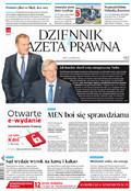 Dziennik Gazeta Prawna - 2015-02-25