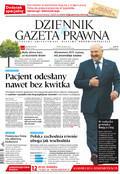 Dziennik Gazeta Prawna - 2015-03-04