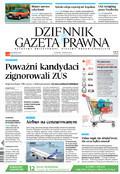 Dziennik Gazeta Prawna - 2015-03-26