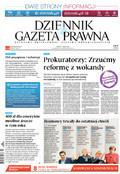 Dziennik Gazeta Prawna - 2015-07-01