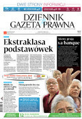 Dziennik Gazeta Prawna - 2015-07-02