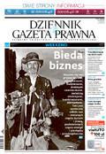 Dziennik Gazeta Prawna - 2015-07-03