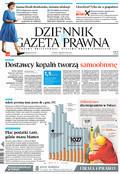 Dziennik Gazeta Prawna - 2015-10-06
