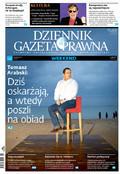 Dziennik Gazeta Prawna - 2016-02-05