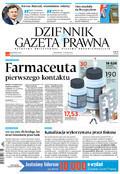 Dziennik Gazeta Prawna - 2016-02-08