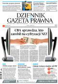 Dziennik Gazeta Prawna - 2016-02-09