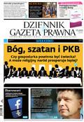 Dziennik Gazeta Prawna - 2016-02-12