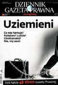 Dziennik Gazeta Prawna - 2016-04-29