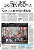 Dziennik Gazeta Prawna - 2016-05-04