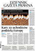 Dziennik Gazeta Prawna - 2016-05-05