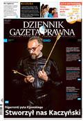 Dziennik Gazeta Prawna - 2016-05-06
