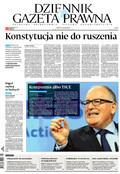 Dziennik Gazeta Prawna - 2016-05-24