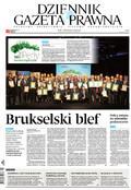 Dziennik Gazeta Prawna - 2016-05-25