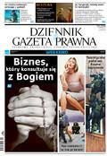 Dziennik Gazeta Prawna - 2016-05-27