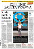 Dziennik Gazeta Prawna - 2016-05-30