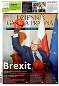 Dziennik Gazeta Prawna - 2016-06-24