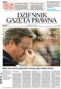 Dziennik Gazeta Prawna - 2016-06-27