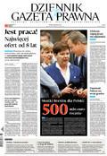 Dziennik Gazeta Prawna - 2016-06-29