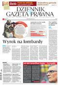 Dziennik Gazeta Prawna - 2016-06-30