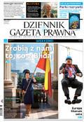 Dziennik Gazeta Prawna - 2016-07-01