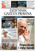 Dziennik Gazeta Prawna - 2016-07-22