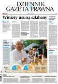 Dziennik Gazeta Prawna - 2016-07-26