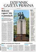 Dziennik Gazeta Prawna - 2016-07-27