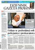 Dziennik Gazeta Prawna - 2016-07-28
