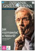 Dziennik Gazeta Prawna - 2016-07-29