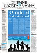 Dziennik Gazeta Prawna - 2016-08-24