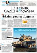 Dziennik Gazeta Prawna - 2016-08-25