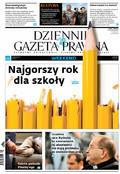 Dziennik Gazeta Prawna - 2016-08-26