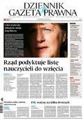 Dziennik Gazeta Prawna - 2016-08-29