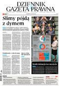 Dziennik Gazeta Prawna - 2016-09-26