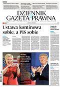 Dziennik Gazeta Prawna - 2016-09-27