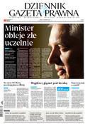 Dziennik Gazeta Prawna - 2016-09-28