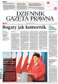 Dziennik Gazeta Prawna - 2016-09-29