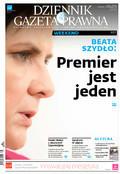 Dziennik Gazeta Prawna - 2016-09-30