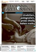 Dziennik Gazeta Prawna - 2016-10-21