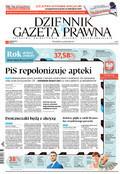 Dziennik Gazeta Prawna - 2016-10-24