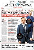 Dziennik Gazeta Prawna - 2016-10-25