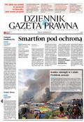 Dziennik Gazeta Prawna - 2016-10-27