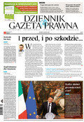Dziennik Gazeta Prawna - 2016-12-06