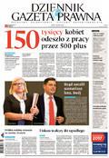 Dziennik Gazeta Prawna - 2016-12-07