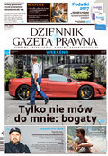 Dziennik Gazeta Prawna - 2016-12-09